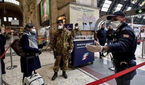 Фото - Claudio Furlan/LaPresse via AP