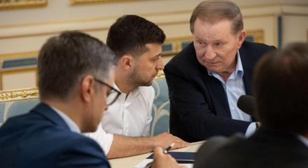 Фото – пресслужба Офісу Президента України
