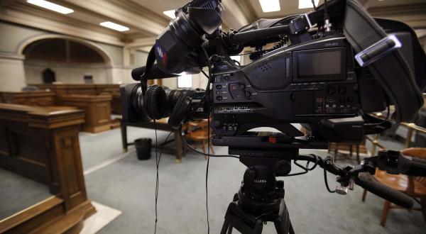Фото - John Woods / The Canadian Press files/winnipegfreepress.com