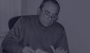 Василь Сергієнко, фото – скриншот із сайту конкурсу