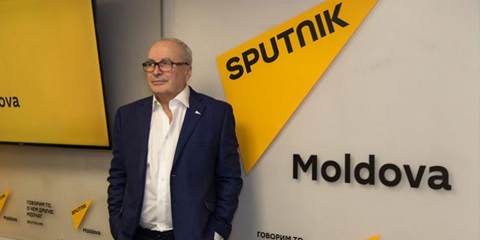 Фото – Sputnik-Moldova / newsmaker.md