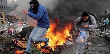 Фото – Reuters / Іван Альварадо