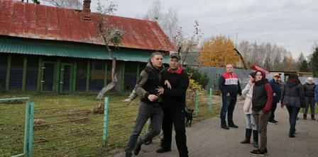 Фото –Світлана Віданова / Нова газета