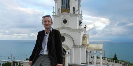 Фото – фейсбук Євгена Гайворонського / krymr.com