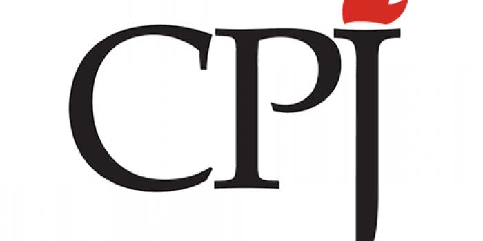Фото – cpj.org