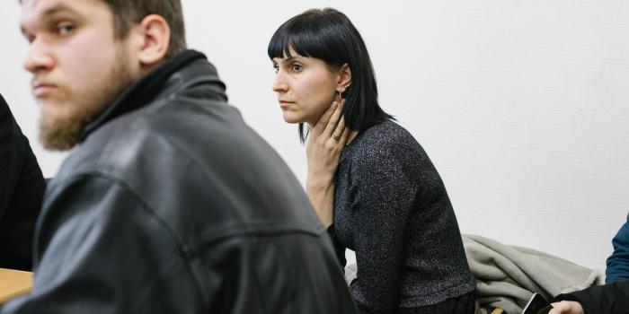 """Photo credits: Olha Myroshnychenko / """"Vezha"""""""