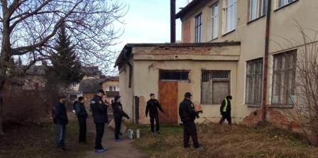 Фото - поліція Львівської області
