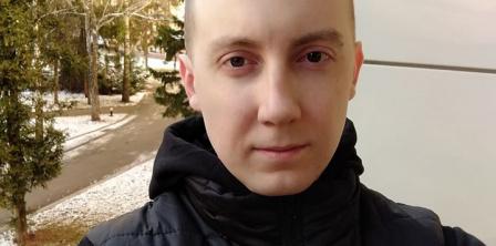 Фото – фейсбук Станіслава Асєєва