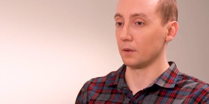 Фото – скриншот з відео ZN.ua