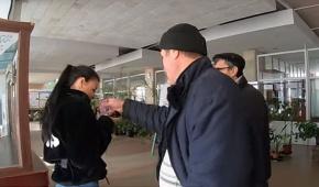 Фото – скриншот з відео УСІ