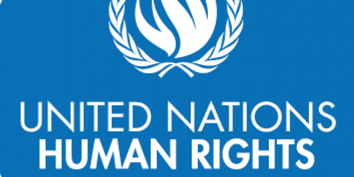 Photo credit: Facebook page of the UN Human Rights Monitoring Mission