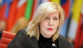 Фото – твітер Council of Europe