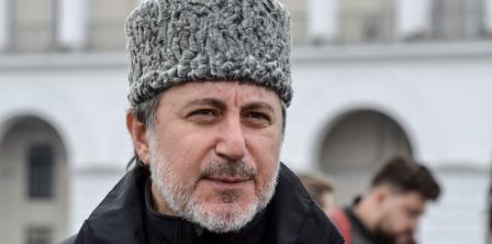 Фото – Сергій Нужненко / Радіо Свобода