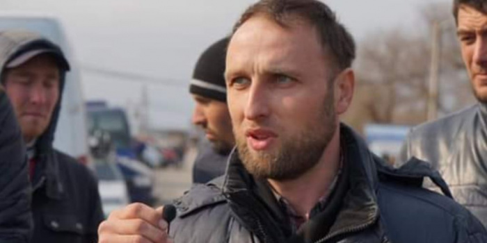 Photo credit: Crimean Silidariy
