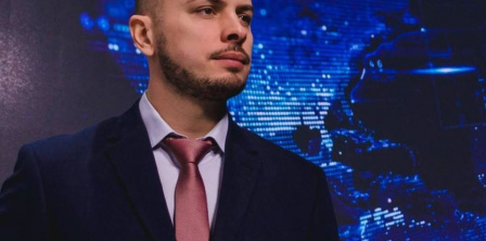 Vladimir Zharinov's facebook page