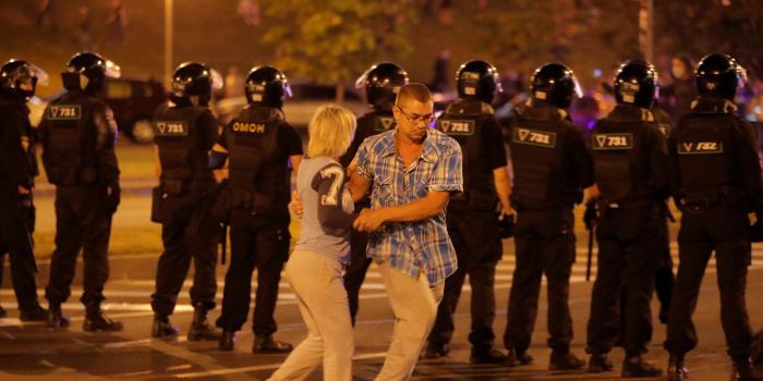 Фото – Василий Федосенко / Reuters / Forum