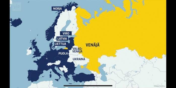 Фото – фейсбук посольства України у Фінляндії та Ісландії