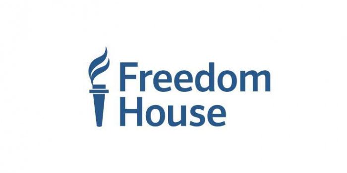 Photo credit: Freedom House