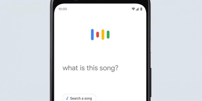 Фото – скриншот з відео Google