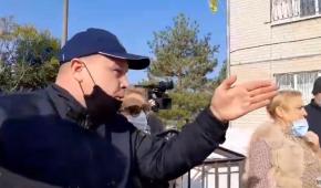 Фото – скриншот з відео mv.org.ua