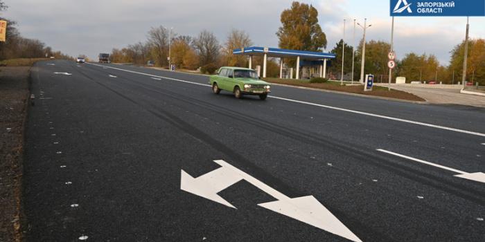 Фото – zp.ukravtodor.gov.ua