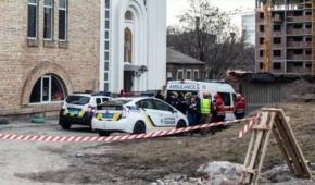 Фото – Київська місцева прокуратура