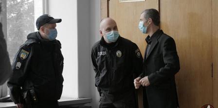"""Фото – """"Четверта влада"""" / Влад Мартинчук"""