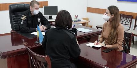 Фото – ГУНП в Хмельницькій області