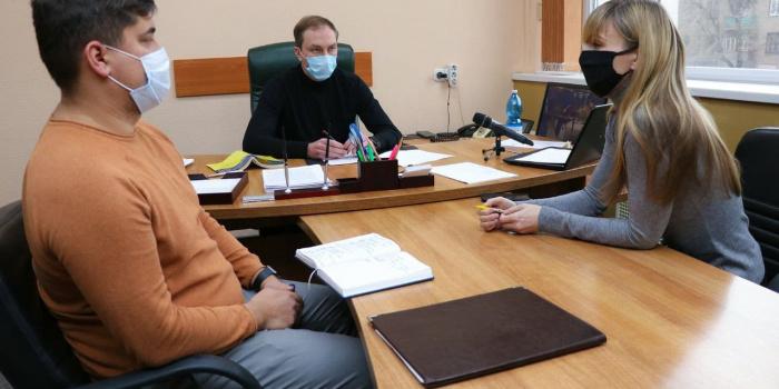 Photo credit: by Olena Lebedynska, press officier of the police in Zaporizhzhya region