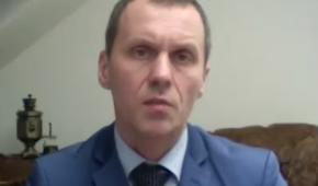 Фото – скріншот з відео svaboda.org