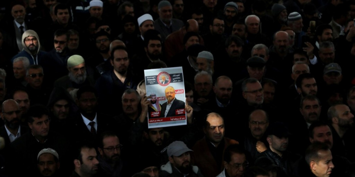Фото – Reuters / Huseyin Aldemir / File Photo