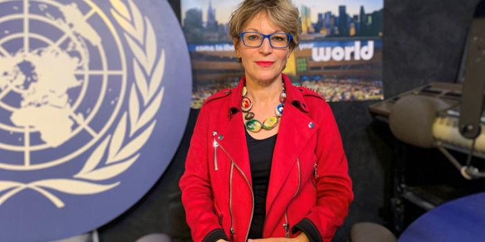 Фото – ООН