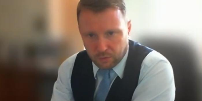 Фото – скріншот з відео ІМІ