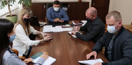 Фото – пресслужби ГУНП в Запорізькій області