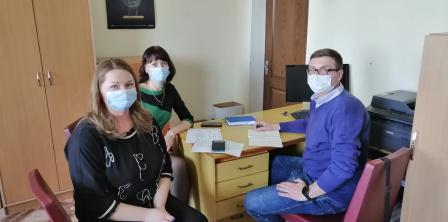 Фото – пресслужба ГУНП в Чернігівській області