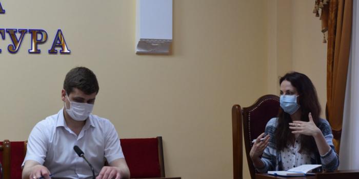 Фото – пресслужба Тернопільської обласної прокуратури
