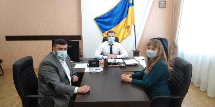 Фото - пресслужба Житомирської обласної прокуратури