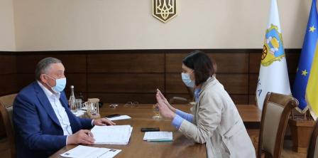 Фото – скріншот з відео Богдана Дубневича
