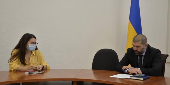 Фото – пресслужба Миколаївської обласної прокуратури