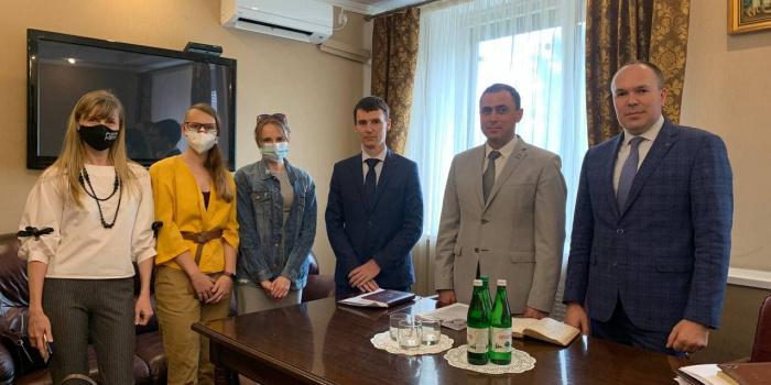 Фото – пресслужби Запорізької обласної прокуратури