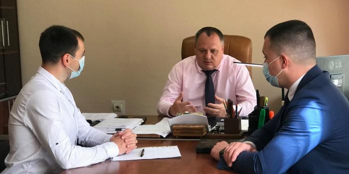 Фото – пресслужба Закарпатської обласної прокуратури