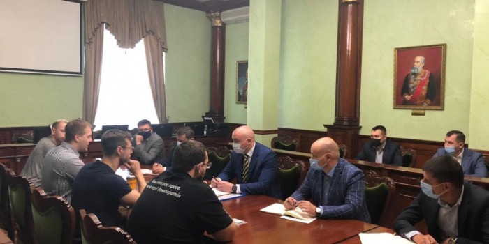 Фото – пресслужба Одеської обласної прокуратури