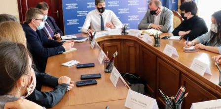 Фото – пресслужби Чернігівської обласної прокуратури