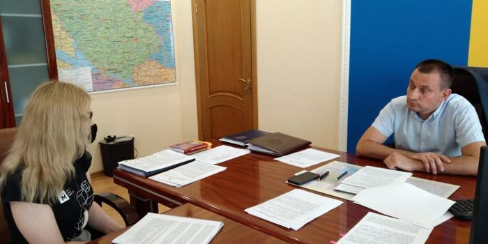 Фото пресслужби Полтавської обласної прокуратури