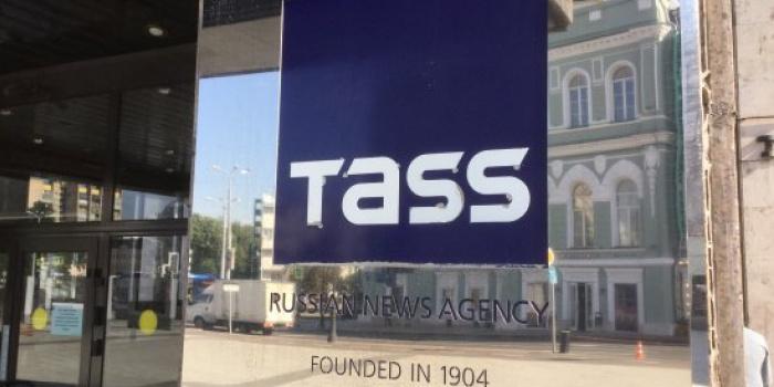 Більше половини новин російської державної інформагенції ТАСС є позицією Кремля