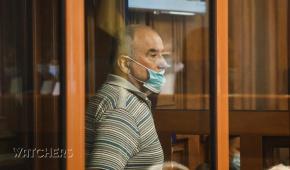 Олексій Пукач, фото – Герман Крігер / Watchers