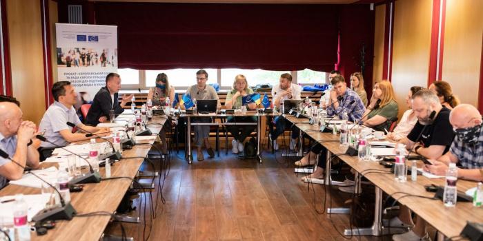 Фото – Офіс Ради Європи в Україні