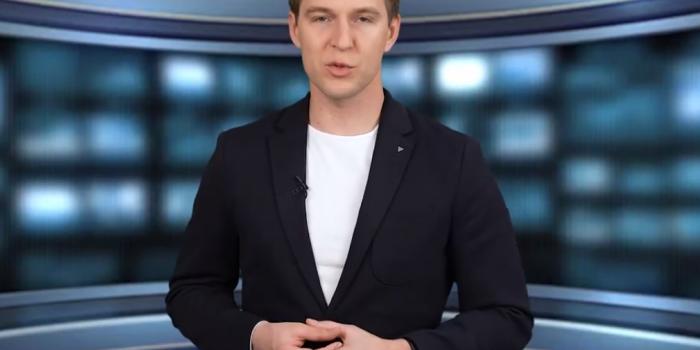 Фото – скріншот з відео КЖЕ