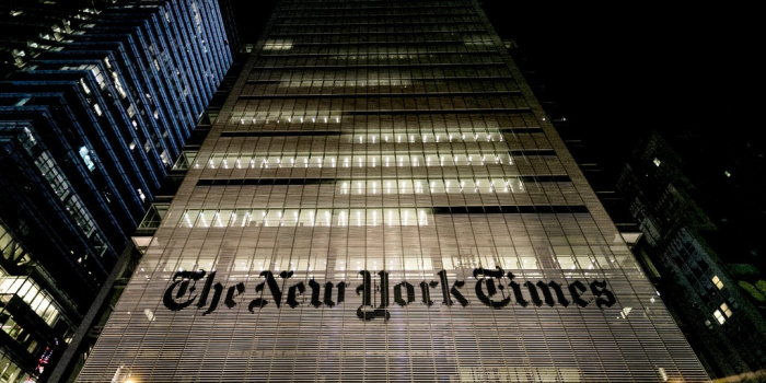 Фото: The New York Times