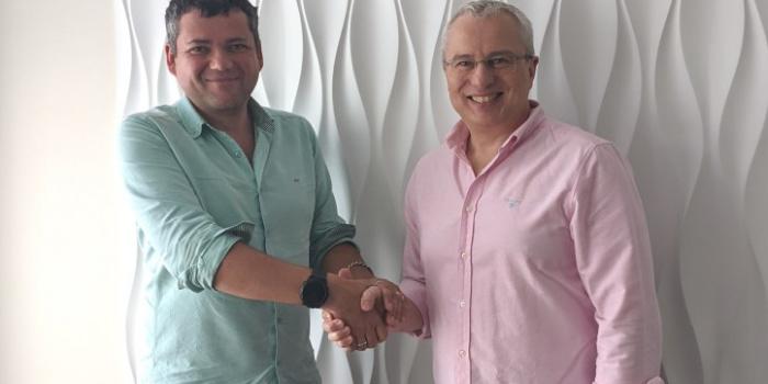 Тимур Ворона і Сергій Арабаджи. Фото: ITC.ua